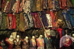Rekor Batik akan didaftarkan ke tingkat dunia - Antaranews.com