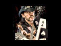Lemmy Kilmister - Dont matter to me