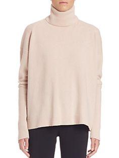 Aquilano Rimondi - Mohair Cash Knitted Sweater