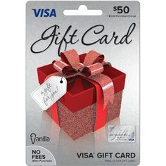 Carte cadeau visa vanilla solde