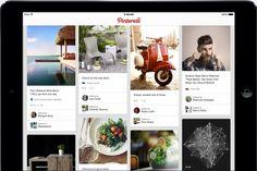 Pinterest Gets TV Show on FYI Network #pinterest #show