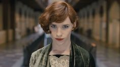Trailer A Garota Dinamarquesa: Um filme de Tom Hooper, com Eddie Redmayne, Alicia Vikander