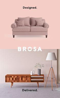 Brosa. Sit Comfortably!