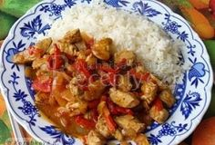 Thing 1, Seitan, Grains, Curry, Food And Drink, Chicken, Meat, Ethnic Recipes, Eten
