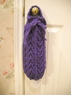 1000+ images about Crochet Grocery Bag Holder on Pinterest ...