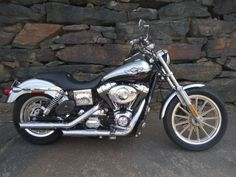 2003, Dyna Low Rider 100th anniversary edition