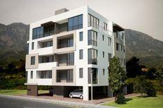 Lägenhet i Kyrenia, North Cyprus North Cyprus, Multi Story Building