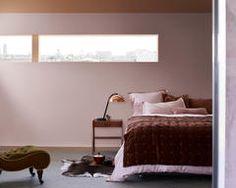 Creëer comfort met Heart Wood en verschillende klei- en terracottatinten