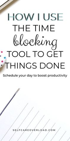 Are you tired of not having enough time to get things done? Do you need improvement in your time management skills? Here is a time blocking template that will help you stay on top of your goals for 2020 and will boost productivity. Learn more here. Time Management Activities, Time Management Strategies, Time Management Skills, Project Management, Block Scheduling, Work Productivity, Self Development, Personal Development, Blog Writing