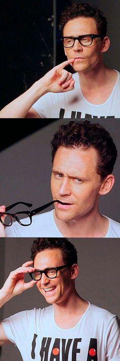 Handsome Tom