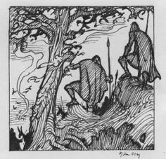 tusch, illustration: