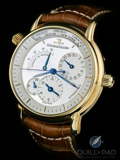 Brand names like Rolex and Cartier carry an air of authority that real… Amazing Watches, Beautiful Watches, Cool Watches, Jeager Le Coultre, Rolex, Jaeger Lecoultre Watches, Gentleman Watch, Swiss Army Watches, Fine Watches
