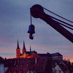 Michaelsberg, Bamberg