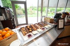 Urban Kitchen treats http://www.carltonhotelblanchardstown.com/