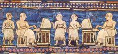 ETCSL: The Electronic Text Corpus of Sumerian Literature Ancient Mesopotamia, Archaeological Finds, Ancient Artifacts, Before Us, Santorini, Literature, Geek Stuff, Punk, Historia