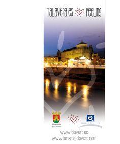 Diseño Roll Banner para Fitur Talavera de la Reina