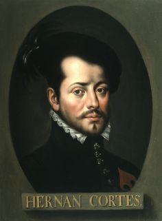 Hernán Cortés y la legendaria conquista de México · National Geographic en español. · Actualidad