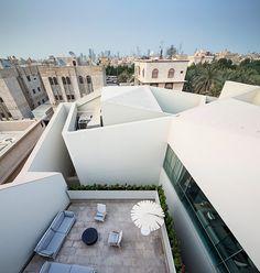 Casa en Kuwait por AGi Architects | Galería de fotos 12 de 14 | AD MX