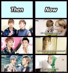 """How To Get Over The Crush You Have On Your Hyung"", by Moon Jongup"