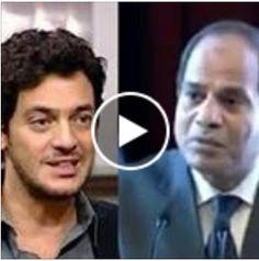 خالد ابو النجا: كل الكوارث اللى فى مصر سببها السيسى ولابد من اجراء انتخابات رئاسية مبكرة
