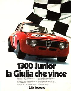 Alfa Romeo Gtv, Alfa Romeo Giulia, Gta, Classic Cars, Sports, Tourism, Hs Sports, Vintage Classic Cars, Sport