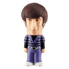 The perfect White Elephant gift or something fun and memorable to pick up for your Big Bang Theory fanatic friend. 8GB USB Drive - Howard $5.97