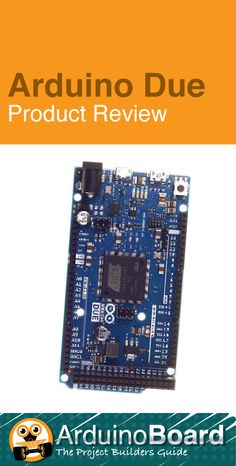 Arduino Due :: Arduino Board Product Review - CLICK HERE for review http://arduino-board.com/boards/arduino-due