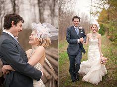 M Three wedding ... Love!!