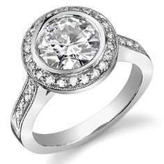 this looks closely like the ring that I picked out and am hoping to get!