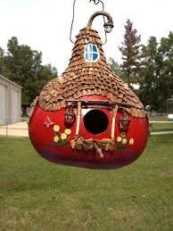 Resultado de imagem para gourd crafts