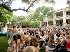 5 People Who Will Try to Take Over Your Wedding Day | Photo by: David Sixt Photography | TheKnot.com