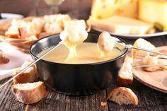 Como fazer fondue em casa sem gastar muito: receitas saborosas e econômicas - Bolsa de Mulher