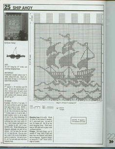 Decorative Crochet MARCH 1995 - Number 44 - DEHolford - Álbumes web de Picasa