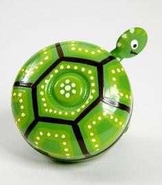 Turtle Bike Bell #fredflare $24 So cute!