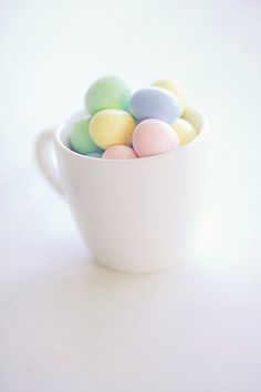 Candies and sweet treats are a major part of the Easter holiday. What sweets are your favorite?