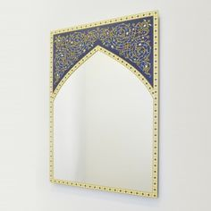 hijaz Great mirror by see-it.co.il Good Luck