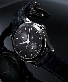 Jaeger-LeCoultre Master Hometime Aston Martin #watch #jaeger #leCoultre