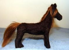 Tennessee Walking Horse by FibreHeart for $130.00