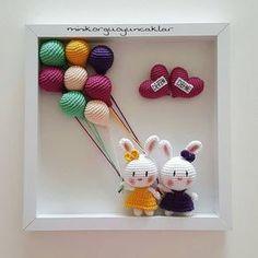@minikorguoyuncaklar - #amigurumi #crochet #instagood #photooftheday #instalike #pano #hediye #çerçeve #picoftheday #like4like #interiordesign #interior #home #design #instagram - #regrann