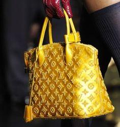 Frockage  Louis Vuitton