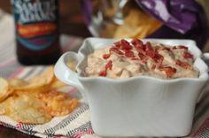 Cake Batter Cracker Dip | Tasty Kitchen: A Happy Recipe Community!