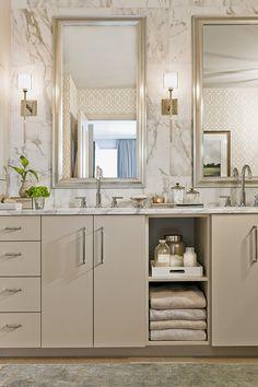 The Bryant Back Bay Residences | Terrat Elms Interior Design | Boston, MA