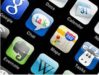 Top 10 sites for Educational Apps  The wave of the future is here, especially for education. Terms like 21st Century Computing, BYOD (Bring Your Own Device), and Cloud Computing are mainstream.