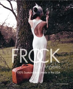 Support Those who Support Us: Frock LA