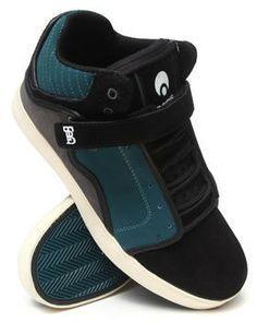 Bingaman VLC Sneakers by Osiris @ DrJays.com