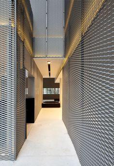 National design centre por scdaarchitects. scdaarchitects