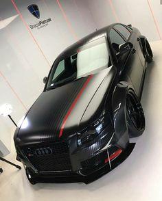 (°○°) Audi S4
