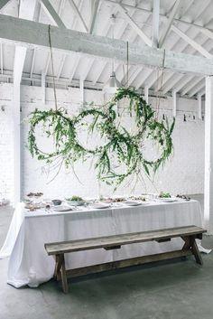 Set of 3 wood hoops wreath/ Wedding decoration/ Wedding Decor/ Boho/ Floral nursery wall piece/ Floral Backdrop Set of 3 wood hoops wreath/ Wedding decoration/ Wedding Decor/ Boho/ Floral nursery wall piece/ Flor Floral Backdrop, Wedding Wreaths, Inexpensive Wedding Flowers, Floral Nursery, Deco Floral, Floral Design, Vintage Floral, Diy Hanging, Wedding Ideas