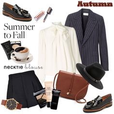 Summer to Fall Layering by amaryllis on Polyvore featuring Somerset by Alice Temperley, RED Valentino, Stuart Weitzman, Vince Camuto, Sole Society, Christian Dior, Guerlain, Givenchy, NARS Cosmetics and Lancôme