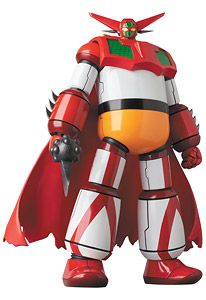 Our shop retails VCD Getter 1 (Shin Getter Ver.) (Completed) Medicom Toy Getter Robo Vinyl Collectible Dolls 212562 PERFECT-STUDIO on the Web.